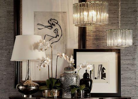 Luxe orchidee decoratie lifestyle nwslifestyle nws - Ideeen van interieurdecoratie ...