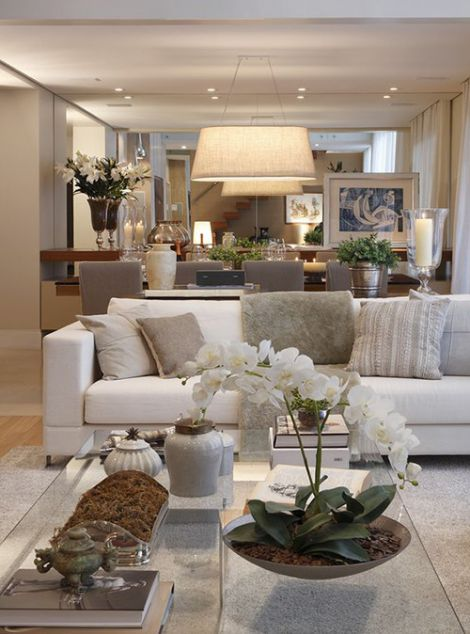 Luxe orchidee decoratie lifestyle nwslifestyle nws - Decoratie interieur design ...