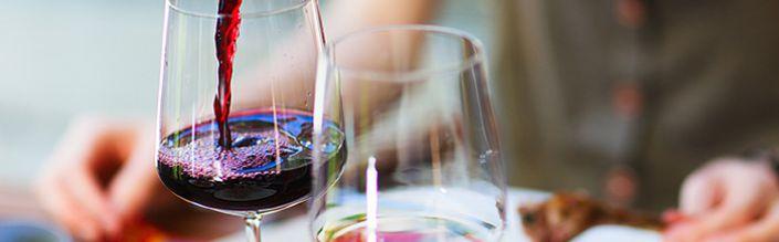 Passende wijn voor bij de barbecue