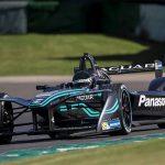FIA Formule E-racing