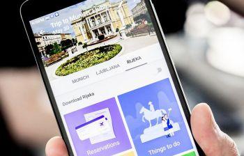 Deze slimme reis-app werkt zonder internet