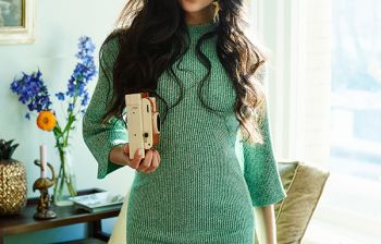 Lifestyle NWS Business Lady: Anna Nooshin