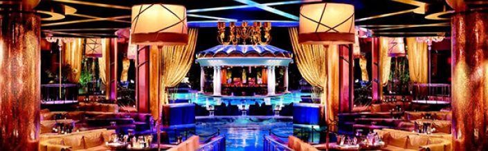 Patricia Bruens: Business Life in Las Vegas