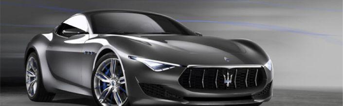 Maserati Alfieri, where are you?