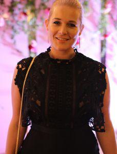 Lifestyle NWS Business Lady: Silvana Hoekstra