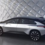 Sensationele Faraday Future FF91