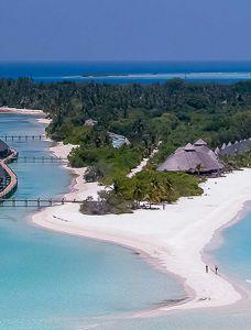 Ultiem genieten op de Malediven