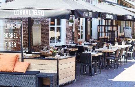 Patricia Bruens: Business Life in Den Bosch