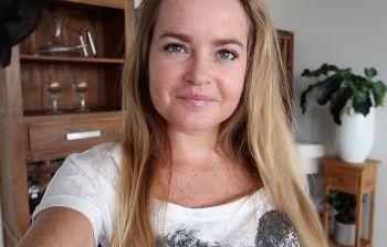 Weekvlog 56: Opening aspergeseizoen Amstel Hotel & Review Clinique vitamine c kuur