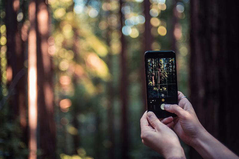 Halide: een prachtige gloednieuwe camera-app