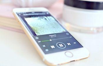 Wat te doen bij een vastgelopen iPhone?