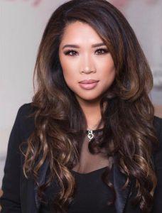Lifestyle NWS Business Lady:Kimmylien Nguyen