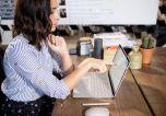 Waarom de Surface Laptop onmisbaar is voor Business Lady José Woldring