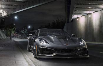 Chevrolet Corvette 2019 ZR1