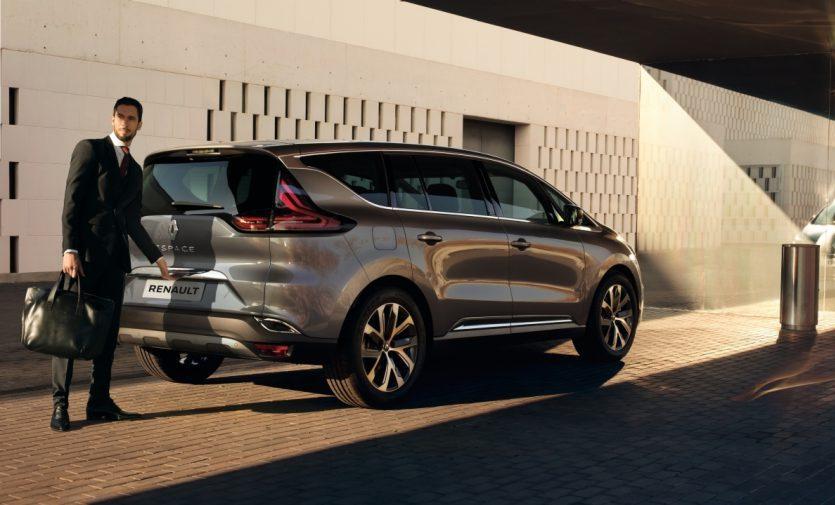 Een tweedehands Renault Espace kopen