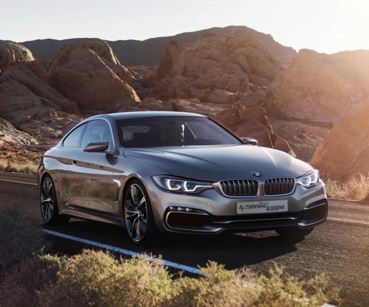 Het nieuwe pareltje van BMW