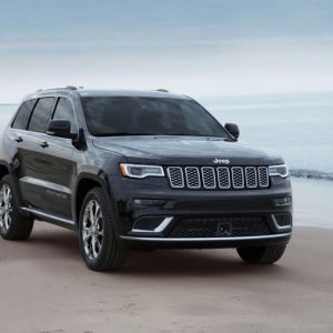 Laredo Launch Edition Jeep Grand Cherokee