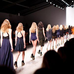 Geschiedenis Amsterdam Fashion Week