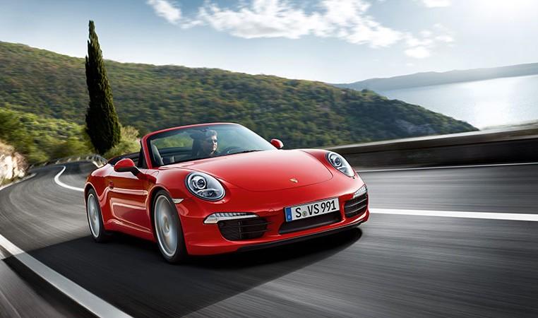 Forever Young: de Porsche 911