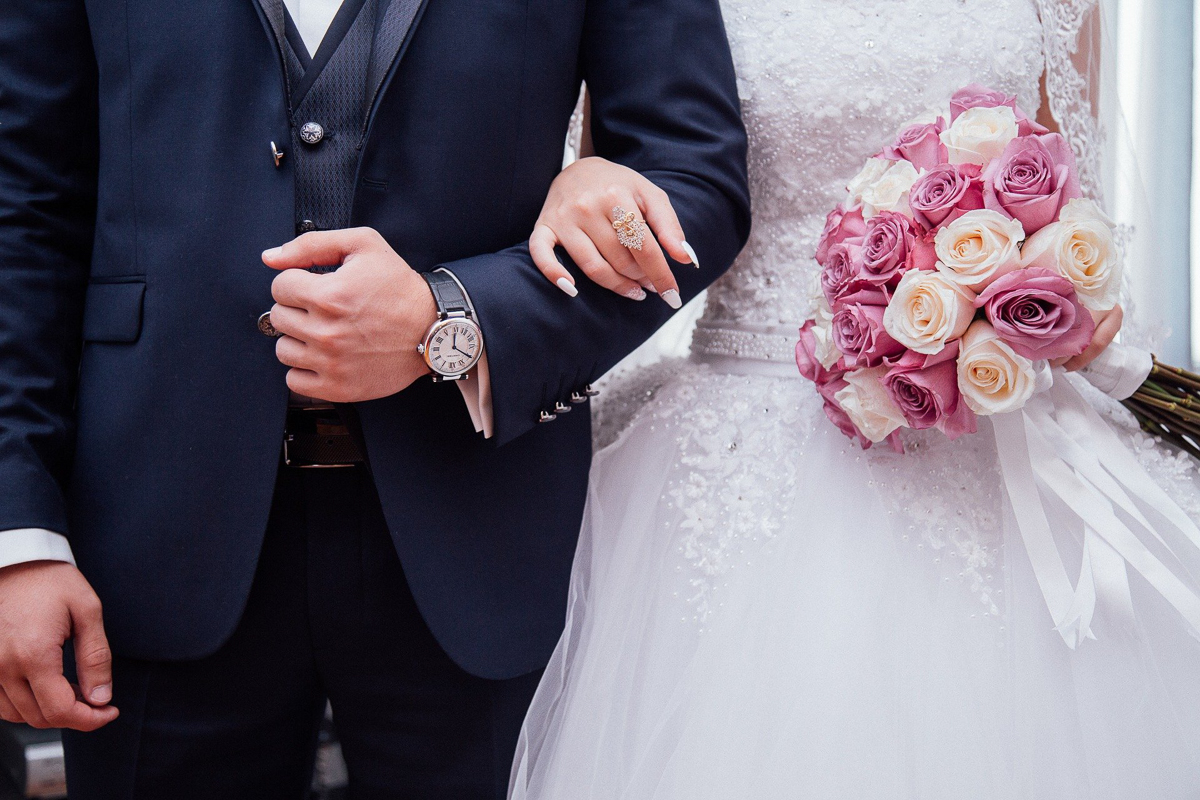 huwelijkse voorwaarden