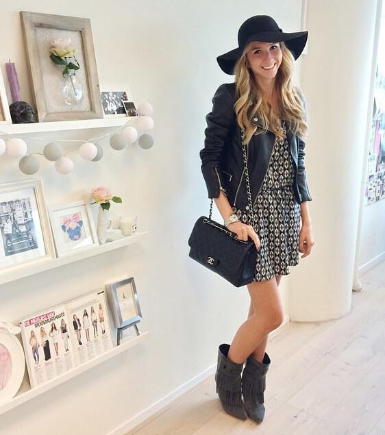 Lifestyle NWS Business Lady: Elise van Wonderen