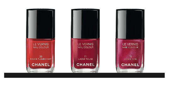Chanel brengt nagellak uit 1980 opnieuw uit