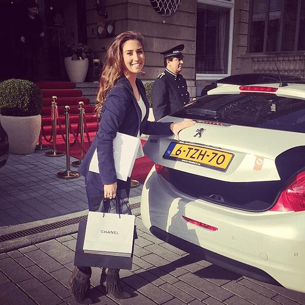 Lifestyle NWS Business Lady: Xelly Cabau van Kasbergen