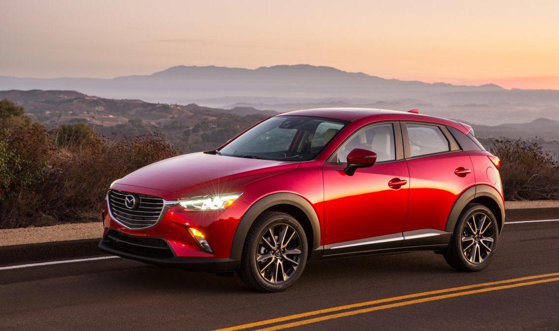 Mazda CX-3, KODO Design