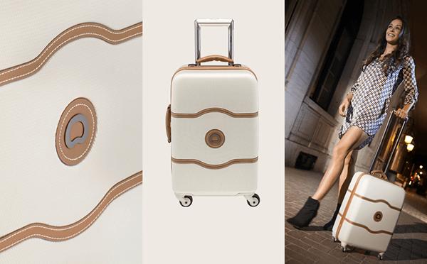 Pluggage: stijlvol en zorgeloos reizen