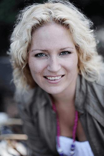 Lifestyle NWS Business Lady: Tamara Straatman