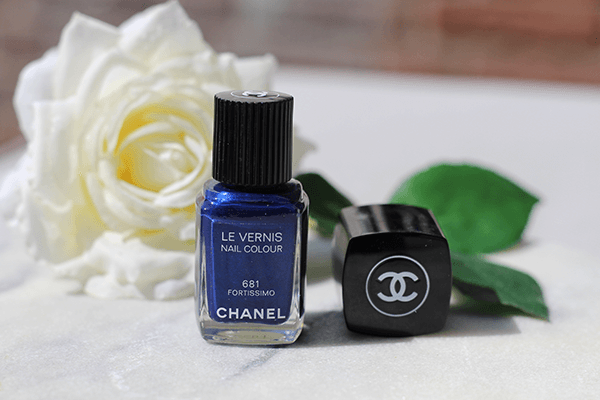 CHANEL Le Vernis Fortissimo