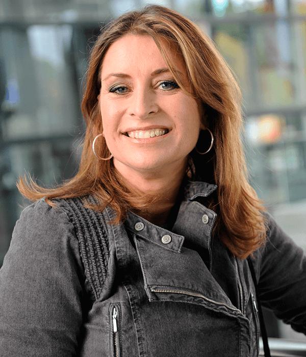 Lifestyle NWS Business Lady: Sacha de Boer