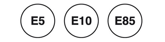 Welke brandstof tanken- EURO95, EURO98, Premium, Blue One, E10?_1