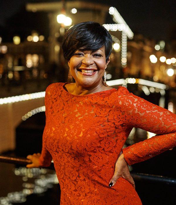 Lifestyle NWS Business Lady: Ruth Jacott