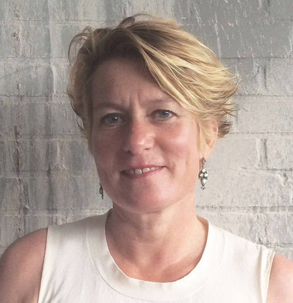 Lifestyle NWS Business Lady: Annet Goede