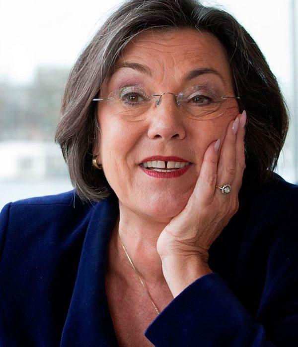 Lifestyle NWS Business Lady: Gerdi Verbeet