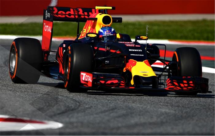 Formule 1 terug op Circuit Park Zandvoort?