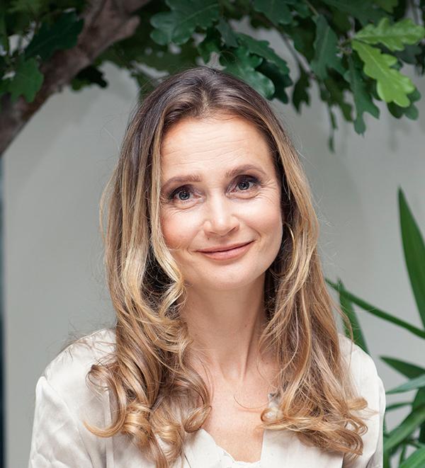 Lifestyle NWS Business Lady: Adrienne van Veen