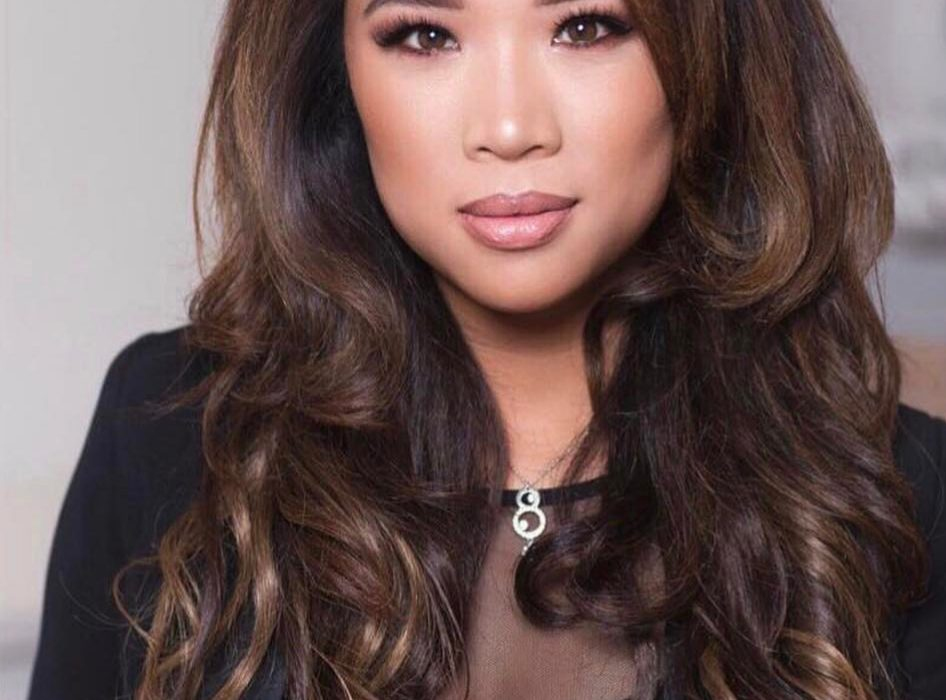 Lifestyle NWS Business Lady: Kimmylien Nguyen
