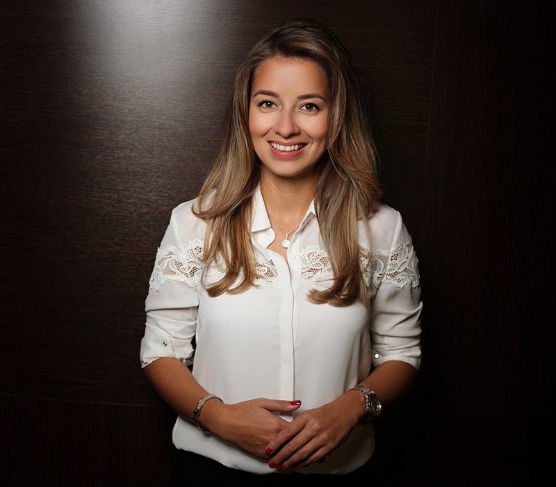 Lifestyle NWS Business Lady: Evelien de Vries