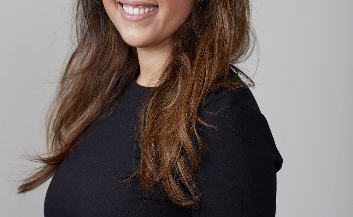 Lifestyle NWS Business Lady: Hafida Abahai