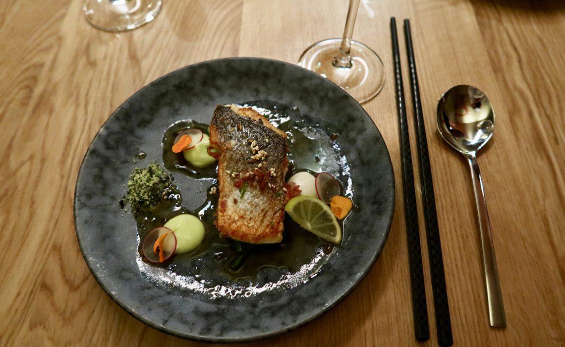 Culinair genieten bij UMAMI by Han