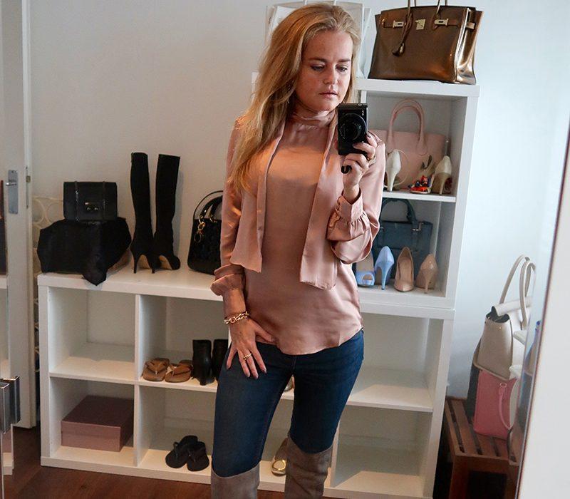 Daniëlle's Fashion Diary April 2018