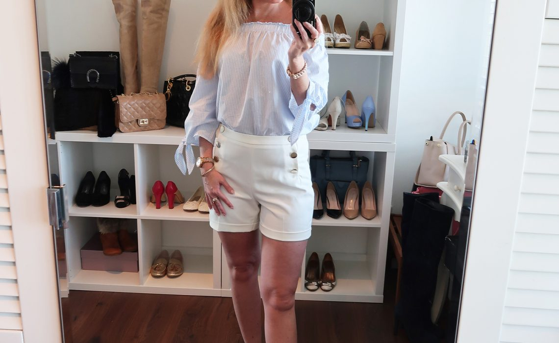Daniëlle's Fashion Diary Mei 2018