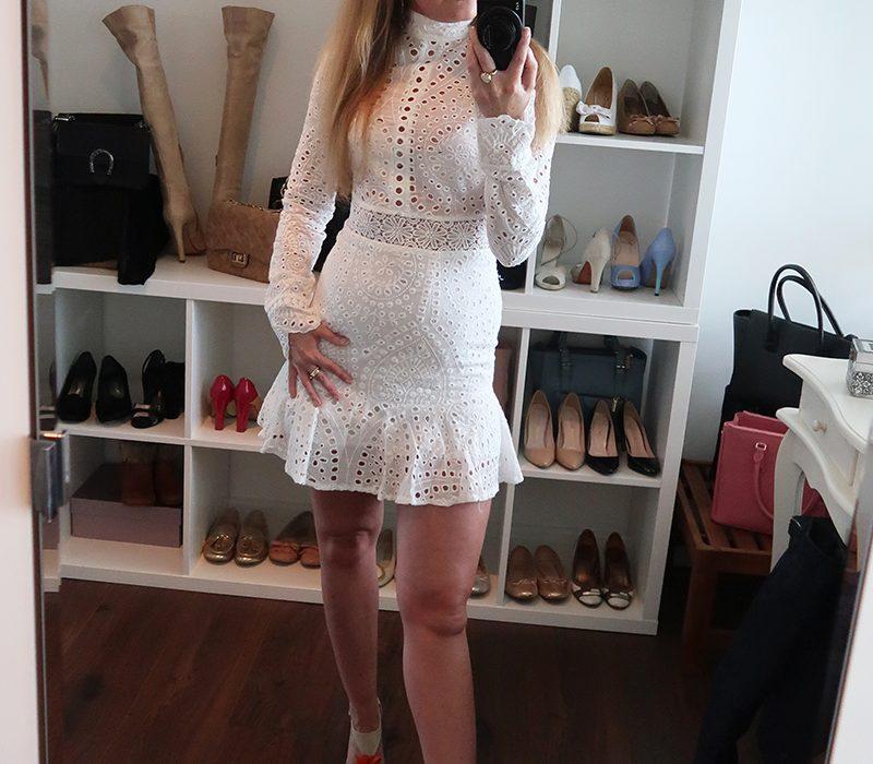 Daniëlle's Fashion Diary Juni 2018