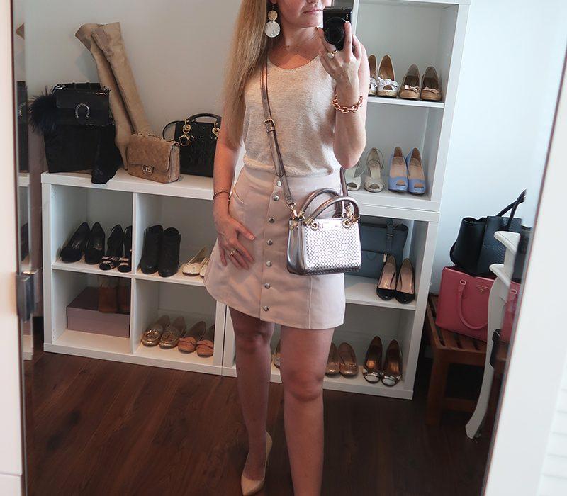 Daniëlle's Fashion Diary Juli 2018