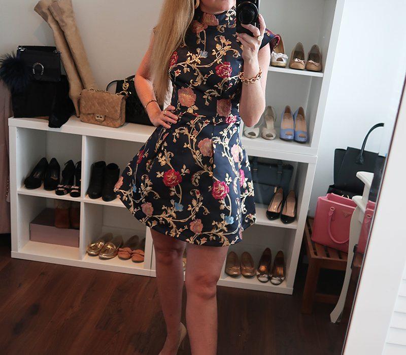 Daniëlle's Fashion Diary Augustus 2018
