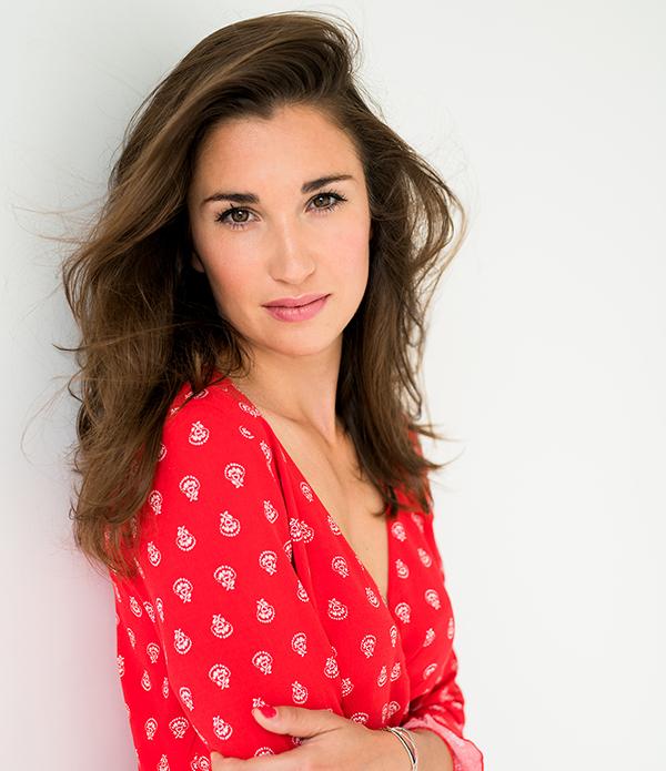 Pauline Cousseau