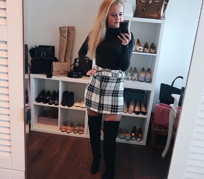 Daniëlle's Fashion Diary Oktober 2018