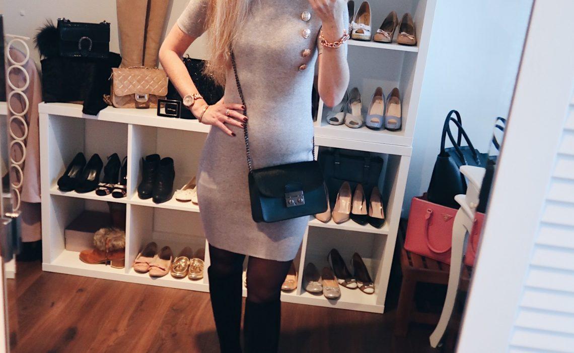 Daniëlle's Fashion Diary November 2018